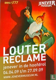 Louter reclame