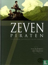 Zeven piraten