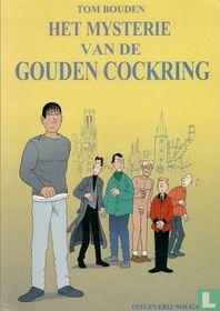 Het mysterie van de gouden cockring