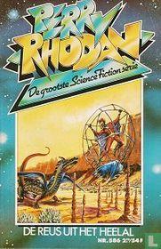 Perry Rhodan 586