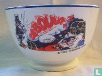 Breakfast bowl Gaston Lagaffe