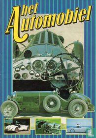 Jaargang Het Automobiel 1980