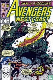 Avengers West Coast 54