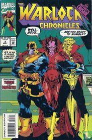 The Warlock Chronicles 3