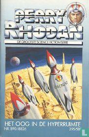Perry Rhodan 890