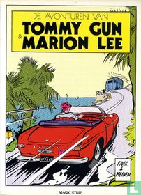 De avonturen van Tommy Gun & Marion Lee