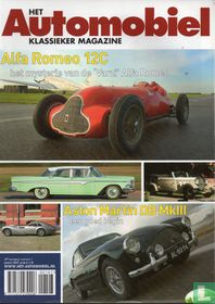 Automobiel Klassieker Magazine 1