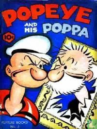 Popeye and his poppa