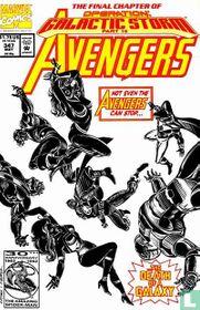 The Avengers 347