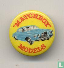 """""""Matchbox"""" models [blue]"""
