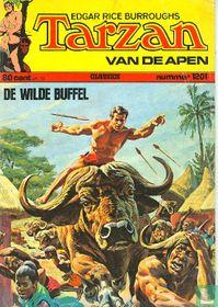 De wilde buffel