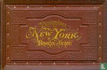 Panorama of New York Brooklyn and Vicinity