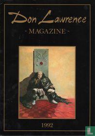 Don Lawrence Magazine 1992