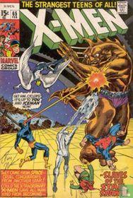X-Men 65
