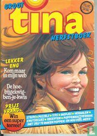 Groot Tina Herfstboek 1981-3