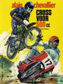 Cross voor 500 cc