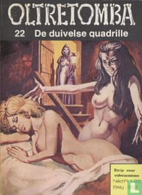 De duivelse quadrille
