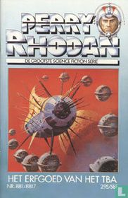 Perry Rhodan 881