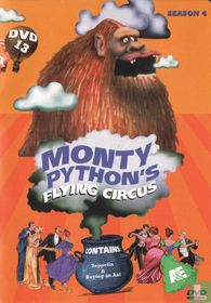 Monty Python's Flying Circus 13 - Season 4