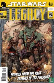 Legacy 23