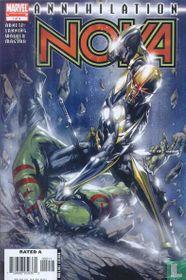 Annihilation Nova 2