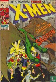 X-Men 60