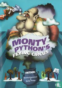 Monty Python's Flying Circus 1