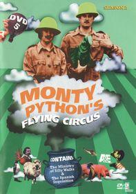 Monty Python's Flying Circus 5 - Season 2