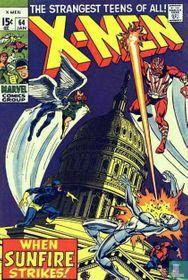 X-Men 64