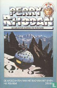 Perry Rhodan 905