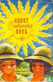 Groot vakantieboek 8