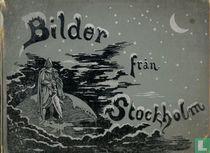 Bilder fran Stockholm och dess omgifningar
