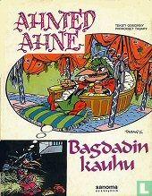 Ahmed Ahne Bagdadin kauhu