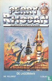 Perry Rhodan 953