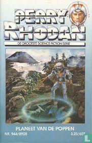 Perry Rhodan 944