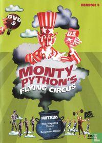 Monty Python's Flying Circus 9 - Season 3