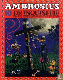 De inquisitie