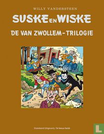 De Van Zwollem-trilogie