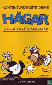 Achtentwintigste dikke Hägar