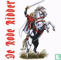 Rode Ridder, De [Vandersteen]