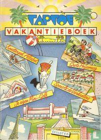 Taptoe vakantieboek 1985
