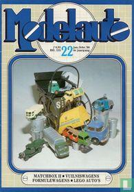 Modelauto 22