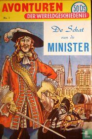 De schat van de minister
