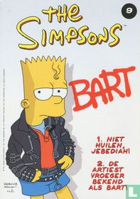 Niet huilen, Jebediah! + De artiest vroeger bekend als Bart!