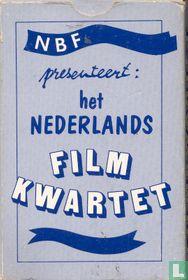 NBF presenteert: Het Nederlands Film Kwartet
