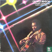 George Benson in Concert - Carnegie Hall
