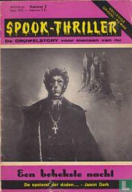 Spook-thriller 2