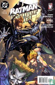 Batman/Danger Girl 1