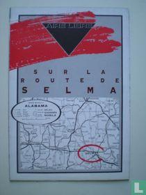 Sur la Route de Selma