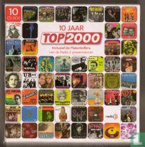 10 jaar Top 2000